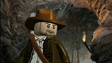 Lego Indiana Jones 2 - Trailer