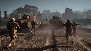 Company of Heroes 3 - Trailer (Gameplay Juli 2021)