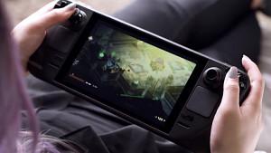 Valve Steam Deck angekündigt (Herstellervideo)