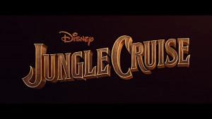 Disneys Jungle Cruise - Trailer