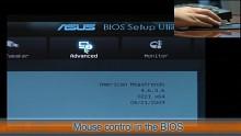 UEFI-BIOS für Asus-P5Q-Mainboards
