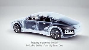 Valmet baut Solarauto Lightyear One - Lightyear