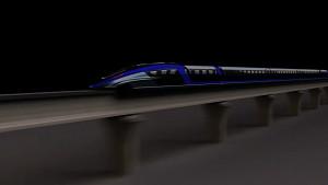 Maglev - CRRC