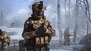 Battlefield 2042 - Trailer (Portal)