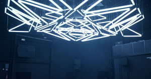 Dark Matter x Holoplot - The Sound of the Grid