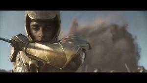 Dune - offizieller Trailer