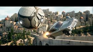 Rocket League - Trailer (007 Aston Martin)