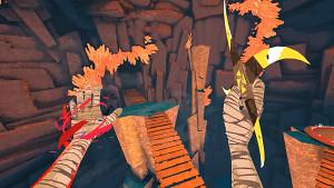 Boomerang X - Trailer