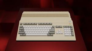THEA500 - Trailer (Amiga 500 Mini)
