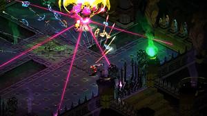 Hades - Trailer (Xbox Series XS und Playstation 5)