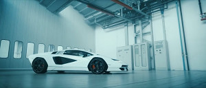 Lamborghini Countach LPI 800-4 - Herstellervideo