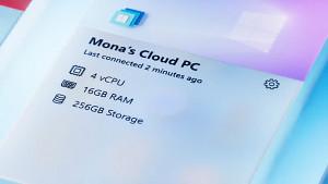 Microsoft zeigt Windows 365