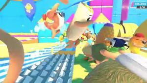 Bro Falls Ultimate Showdown - Trailer