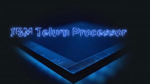 IBM zeigt Telum-CPU