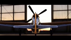 Flight Simulator - Trailer (Reno Air Races)