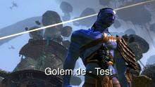 James Cameron's Avatar - Das Spiel - Test
