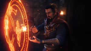 Marvel's Midnight Suns - Trailer (Gamescom 2021)