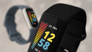 Fitbit Charge 5 - Trailer (Ankündigung August 2021)