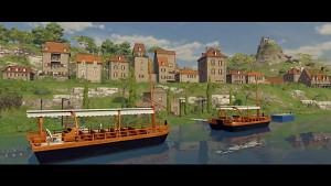 Landwirtschafts-Simulator 22 - Trailer (Gameplay)