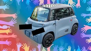 Wochenrückblick KW 34 2021 - Beliebt: Elektroautos und Pornos
