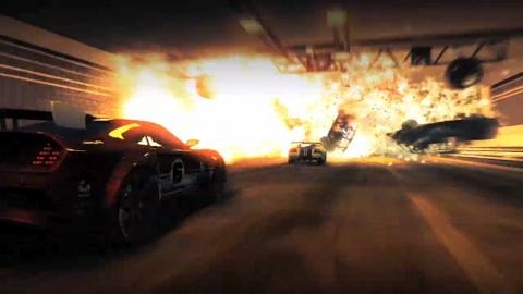 Split Second - Power-Play-Trailer