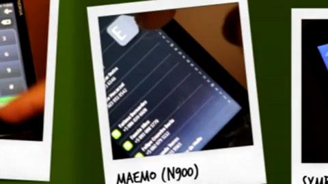 Qt 4.6 Mobile auf Symbian und Maemo