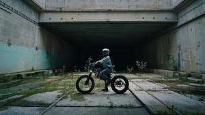 BMW Motorrad Vision Amby - Herstellervideo