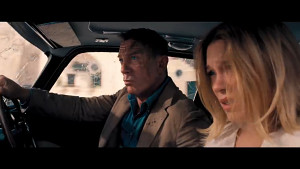 James Bond - No Time to Die (finaler Trailer)
