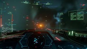 Star Citizen Xenothreat Gameplay