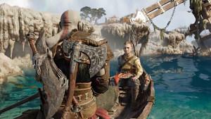 God of War Ragnarok - Trailer (September 2021)