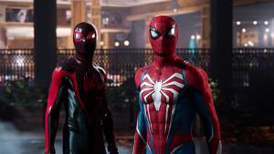 Marvel's Spider-Man 2 - Trailer (September 2021)