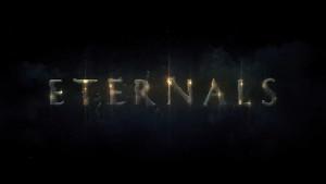 Marvels Eternals - Trailer