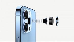 Apple stellt das iPhone 13 Pro vor (Herstellervideo)