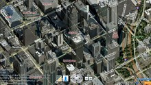 Die Technologie hinter Microsofts Bing Maps