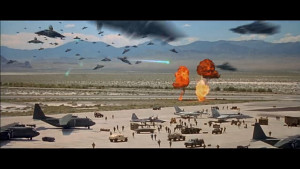 Independence Day - Trailer (1996)