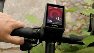 Bosch Nyon Fahrradcomputer für Pedelecs - Fazit