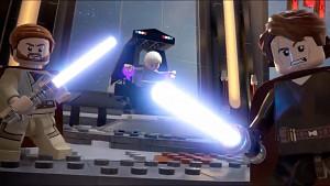 Lego Star Wars - Die Skywalker Saga (Trailer)