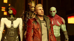 Guardians of the Galaxy - Trailer (Story)