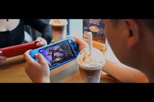 Odin - Handheld-Konsole, die N64-Controller unterstützt