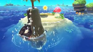 Kirby und das vergessene Land - Trailer (Sept. 2021)