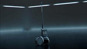 Amazon stellt Roboter Astro vor (Herstellervideo)