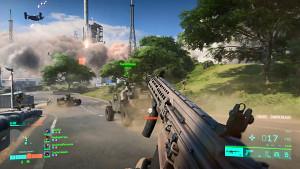 Battlefield 2042 - Trailer (Open Beta)