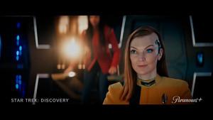 Star Trek: Discovery Staffel 4 NYCC Trailer