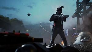 Battlefield 2042 - Trailer (Hazard Zone)