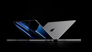 Apple zeigt Macbooks Pro mit M1 Pro und Max - Herstellervideo