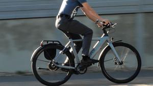 Dance E-Bike-Abo ausprobiert