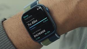 Apple Watch Series 7 - Trailer
