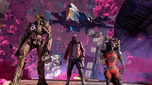 Guardians of the Galaxy - Fazit