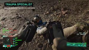 Battlefield 2042 - Trailer (fünf weitere Specialists)