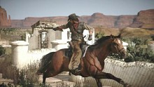 Red Dead Redemption - Trailer 2